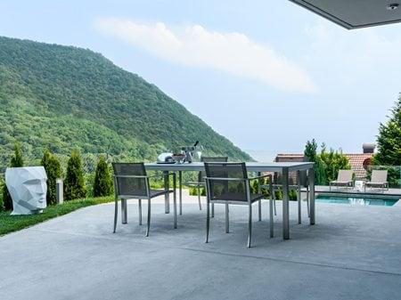 Modern Lifestyle in Switzerland Gregory Abbate