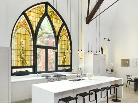 Church Conversion Linc Thelen Design