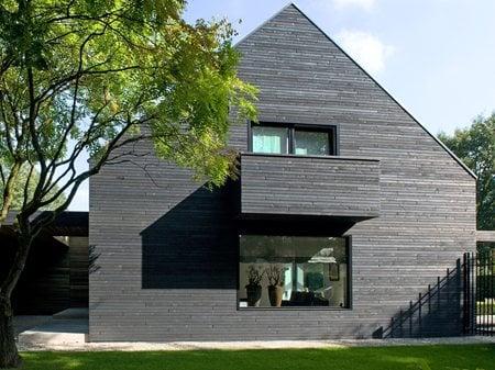Woonhuis M WillemsenU Architecten