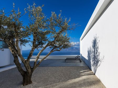Silver House DWEK ARCHITECTURE + PARTNERS