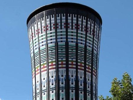 Torre Arcobaleno Studio Original Designers 6R5