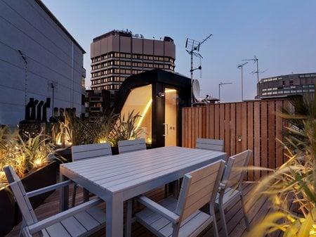 Flatiron House FORM design architecture