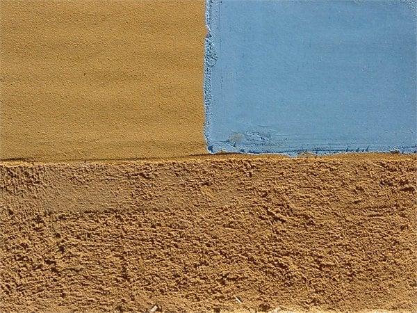 Terra cruda - argilla  ferdinando forlati