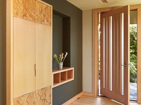 Elliott Bay House FINNE Architects