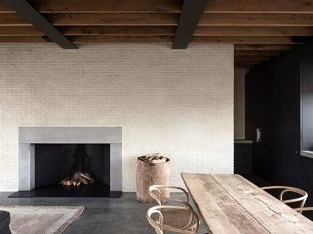 The Apartment - Graanmarkt 13 Vincent Van Duysen Architects