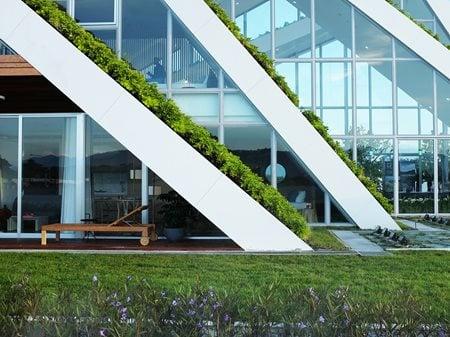 Hualien Residences BIG - Bjarke Ingels Group