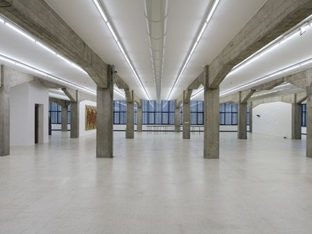 Edificio Collezione Maramotti Andrew  Hapgood
