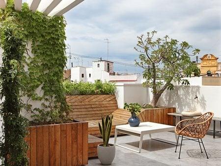 Penthouse Josep Ruà Spatial designer