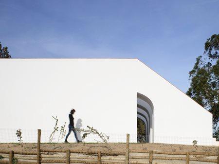 Casa Modesta PAr. Plataforma de ARquitectura