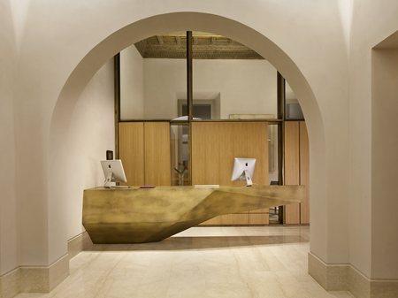 Studio Calesini  creeda design