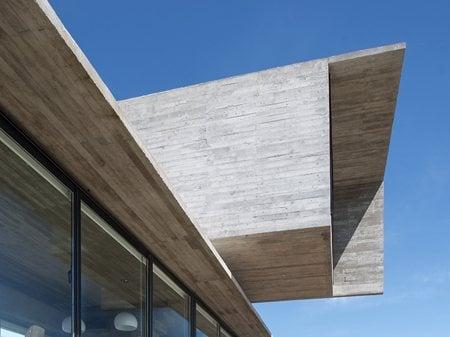 CASA GOLF Luciano Kruk arquitectos