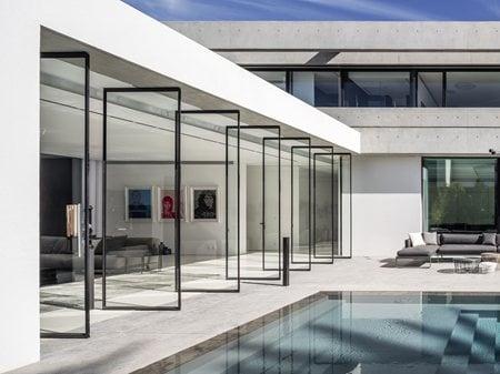 S House Pitsou Kedem Architects