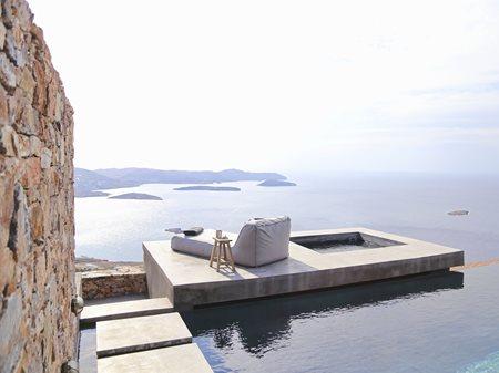 Residence in Syros I Block722