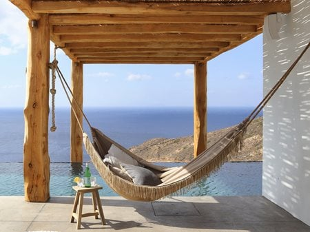 Residence in Syros II  Block722