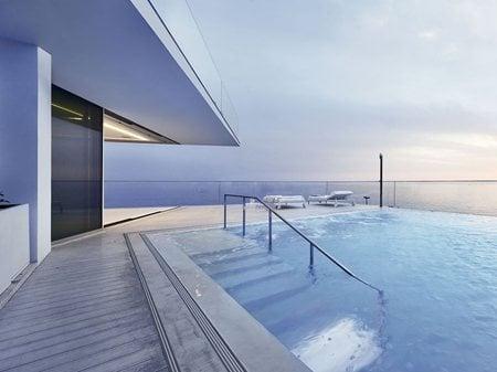 Casa privata Ludovica+Roberto Palomba