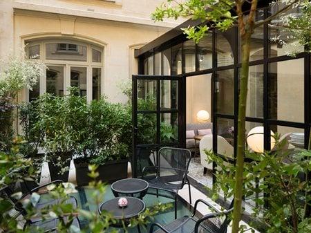 Le Narcisse Blanc Hotel - spa Atelier Jean-Luc Bras