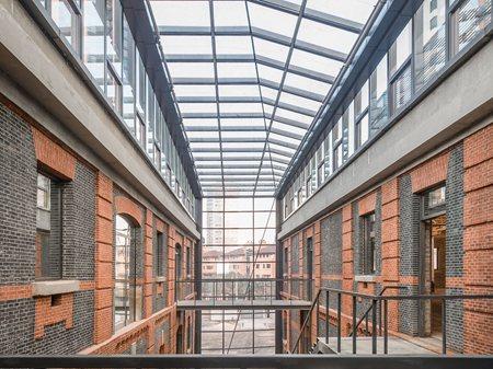 Xintai warehouse KOKAISTUDIOS