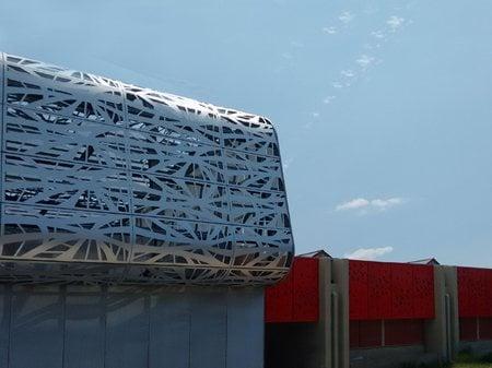 Mazzacurati School Complex Tstudio Architecture & Design
