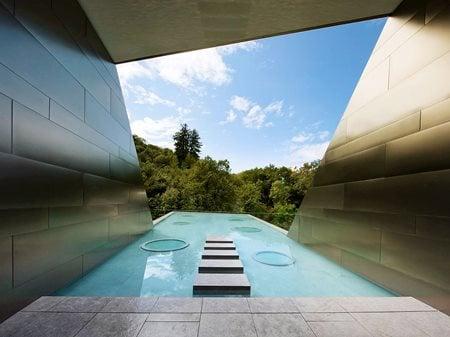 Nizza Paradise Residence Mino Caggiula Architects