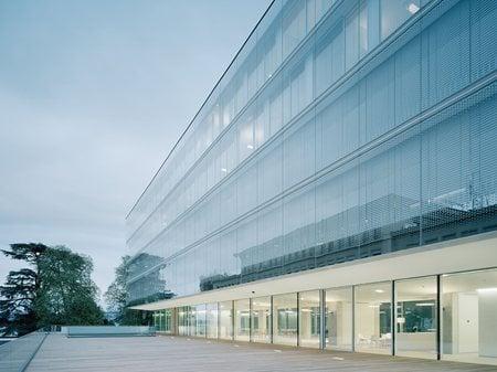 WTO Wittfoht Architekten
