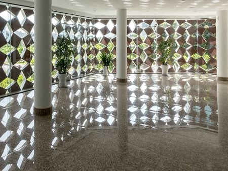 Properly breathing house  H&P Architects