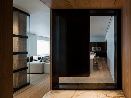 BG Apartment Francesc Rifé Studio