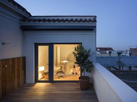 RA Apartment Francesc Rifé Studio