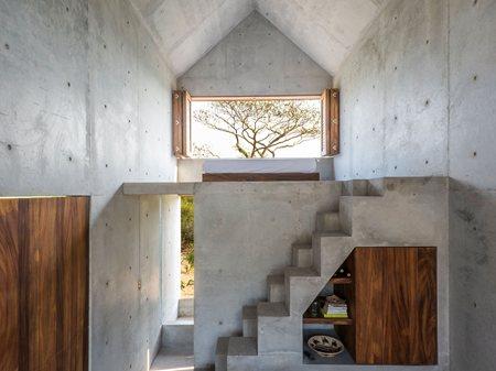 Tiny House Aranza de Ariño