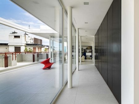 Attic flat in Padova Mogs srl Unipersonale