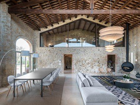 Farmhouse in Girona GLORIA DURAN TORRELLAS