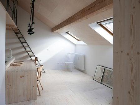 Casa FWH  Jab studio