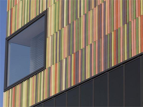 The Museum Brandhorst Sauerbruch Hutton Architects