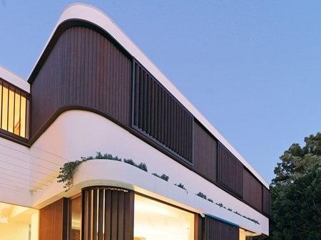 The Pool House Luigi Rosselli Architects