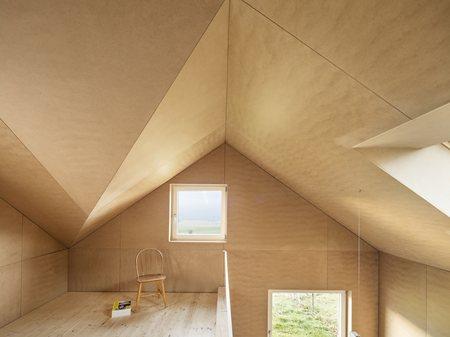 Maison Talbot-Wallis Garcés - De Seta - Bonet, Arquitectes