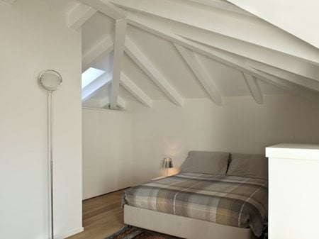 Residenza Privata a Trento iarchitects