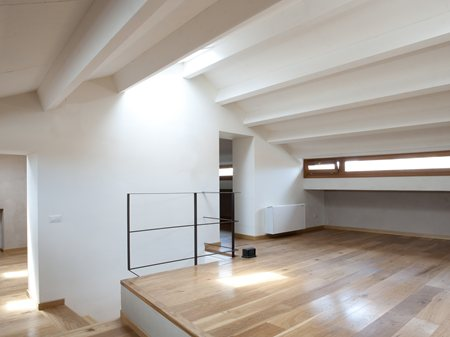 Under the Roof OFFICINA29architetti