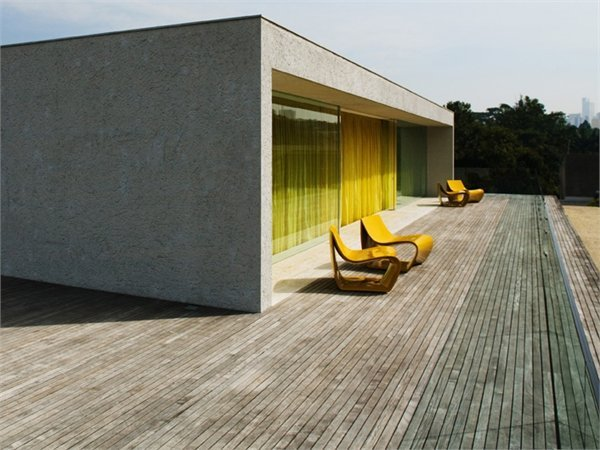 Casa Panamá  studio mk27