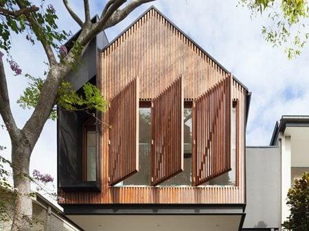 Sustainable House Randwick 2 Day Bukh Architects