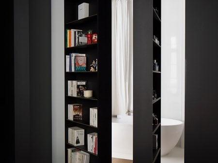 Apartment 108  Rodolphe  Parente