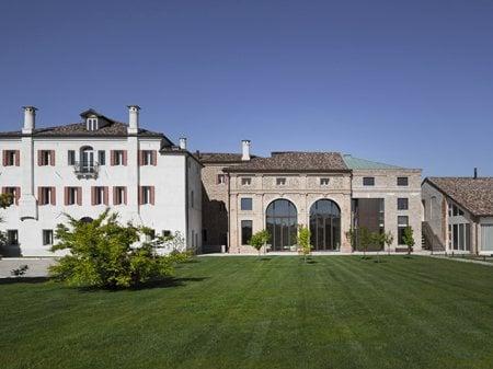 Villa Manin Tiziano  Dal Canton