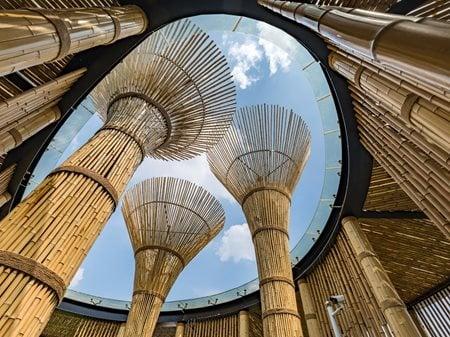 Guilin Wanda Cultural Tourism Exhibition Center TengYuan Design Institute Co., Ltd.