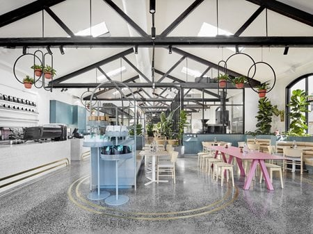 Au79 Café Mim Design