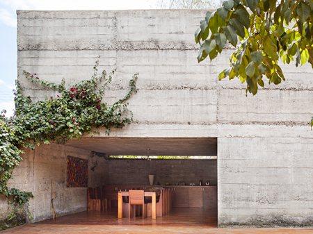Casa Querol en Karen Alberto  Morell Sixto