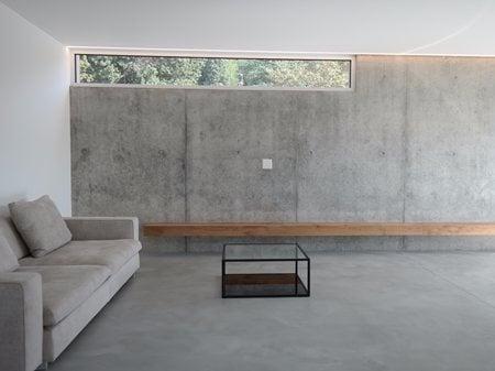 Casa e corten a Torricella JPA Antorini Architetti sagl