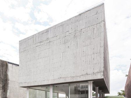 VV House bgp arquitectura