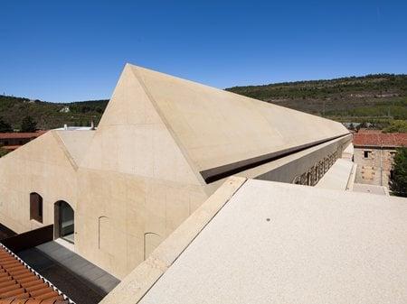 Psychiatric Center Vaillo + Irigaray Architects