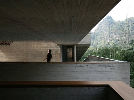 ALILA Yangshuo Vector Architects