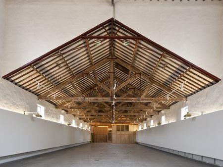 Real Vinícola Casa Da Arquitectura Guilherme Machado Vaz Arquitecto