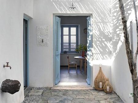 Milos House k-studio