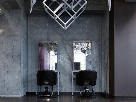 Crystalscape  Moriyuki Ochiai Architects